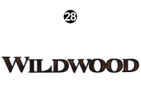 Wildwood - 2016 Wildwood TT-Travel Trailer - Side/Rear Wildwood Logo
