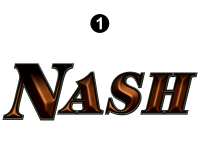 Nash - 2014-2015 Nash TT-Travel Trailer - Nash Logo