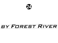 Salem Cruise Lite - 2017-19 Salem Cruise Lite TT-Travel Trailer - By Forest River Logo