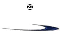 Shadow Cruiser - 2014 Shadow Cruiser TT-Travel Trailer - Cap Logo Hook