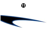 Blaze'n - 2016 Blaze'n FW-Fifth Wheel Blue Version - Main Graphic (D/C#5)