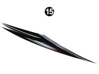 Raptor - 2013 Raptor FW-Fifth Wheel - Rear Mid Split Wedge