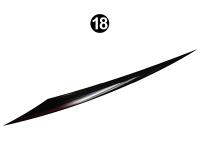 Raptor - 2013 Raptor FW-Fifth Wheel - Rear Mid Wedge