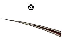 Crusader - 2015 Crusader FW-Fifth Wheel - Rear Upper Sweep