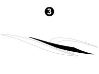 Leprechaun - 2017 Leprechaun MH-Motorhome Tan Cab - Back Assembly (B)