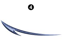 Fwd Lower Split Sweep-RS(Roadside) LH/DS