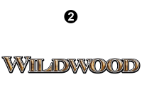 Wildwood - 2015 Wildwood TT-Travel Trailer - Large Wildwood Logo