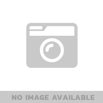Nitrous - 2008 Nitrous Travel Trailer Toyhauler - Rear Bottom Red D/C