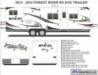 2013 EVO Qt 082620-Straightline RV of Murray UT - Image 3