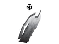 Raptor - 2011 Raptor Velocity FW - Cap Lower Accent