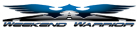 Weekend Warrior Mainline - 2005 Weekend Warrior TT and FW - Weekend Warrior Logo OEM-Original Stock