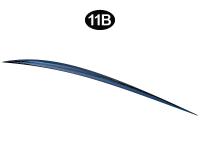 Cyclone - 2012 Cyclone FW-Fifth Wheel Toyhauler-Blue - Medium Sweep