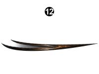 Trail Runner - 2015 Trail Runner TT-Travel Trailer - Lower Rear Printed Fin C/S-Curbside / Right / Passenger Side