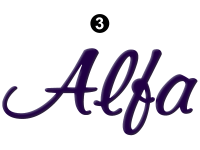 Seeya Motorhome - 2005 Seeya MH-Motorhome Premium Version - Alfa Logo