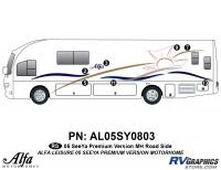 2005 Seeya MH Premium Roadside Kit - Image 2