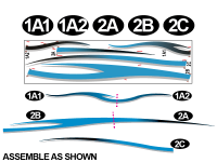 SuperLite - 2002 SuperLite TT-Travel Trailer - Large Sheet 1A-2C