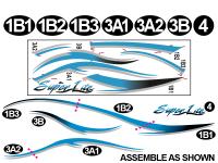 SuperLite - 2002 SuperLite TT-Travel Trailer - Small Sheet 1B-3B
