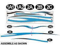 Large Sheet 1A-2C - Image 2