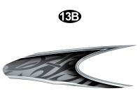 Road Warrior - 2012-2013 Road Warrior FW-Fifth Wheel Toyhauler - Fwd Mid Dart Group B