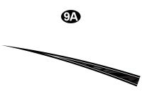 Road Warrior - 2014 Road Warrior FW-Fifth Wheel-White Version - Gooseneck Sweep A