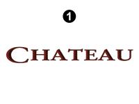 Chateau - 2013 Chateau Class C MH-Motorhome - Chateau Logo