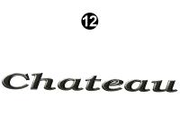Chateau Logo (L)