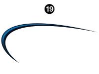 Thin Rear Hook