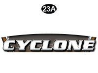 Front Cyclone Name