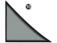 Front Die Cut #10