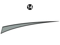 Side Die Cut #14