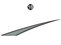 Side Die Cut #18
