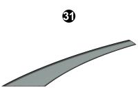 Side Die Cut #31