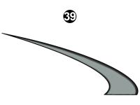 Side Die Cut #39