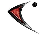 Side Diecut #11