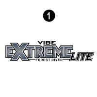 Vibe - 2017 Vibe Extreme - VIBE Extreme Lite