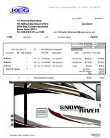 Any - 2020-2021 - 3 piece 2015 Sno Rivr Graphics Qt