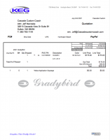 Any - 2020-2021 - 1 piece 2021 GradyBird logo