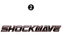 Side Shockwave logo