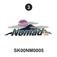 Side  Nomad logo