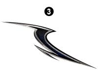 Main Body Graphic-CS (Curbside) / RH / PS