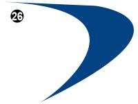 Sandstorm - 2015 Sandstorm Lg TT SLR-Large Travel Trailer - Rear Upper Hook RS (Roadside) / LH / DS