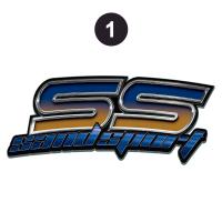 Sand Sport - 2013 Sand Sport TT-Travel Trailer - Lg. Sandsport Logo