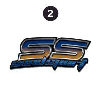 Sand Sport - 2013 Sand Sport TT-Travel Trailer - Sm Sandsport Logo