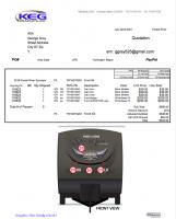 Any - 2020-2021 - 5 piece 2016 FR Surveyor Front Graphics Kit