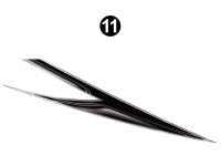 Voltage - 2011 Voltage FW-Fifth Wheel - Mid Upper Printed Arrow