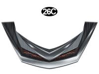 Voltage - 2013 Voltage FW-Fifth Wheel - Cap Lower Crest