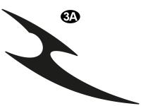 Raptor - 2012 Raptor  FW-Fifth Wheel - Fwd Lower Spear