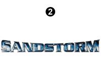 Side Sandstorm Logo