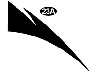 Rear D/C #2-LH
