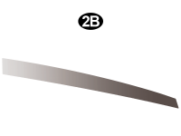 Fwd Gradient Sweep B-Curbside / Right Side / Passenger Side